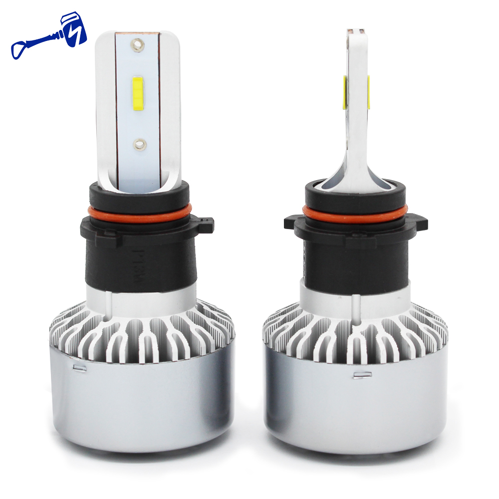 P13 BMW 1 Series Led Headlight Bulbs
