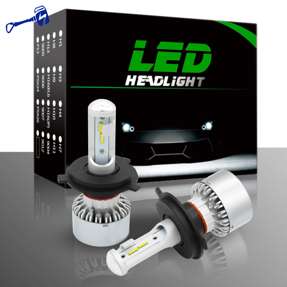 Led Headlight Bulb For Motorcycle China, suppliers, manufacturers, factory, wholesale, customized, cheap, bulk, design, OEM, in stock, for sale LED Headlight Bulb Canada