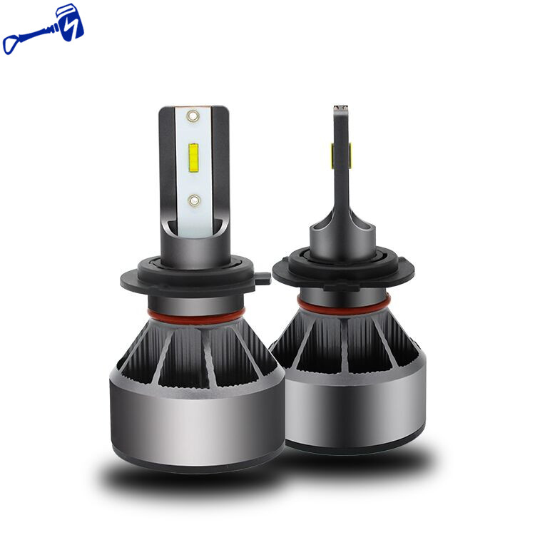 Led Headlight Bulbs For Yamaha Golf Cart