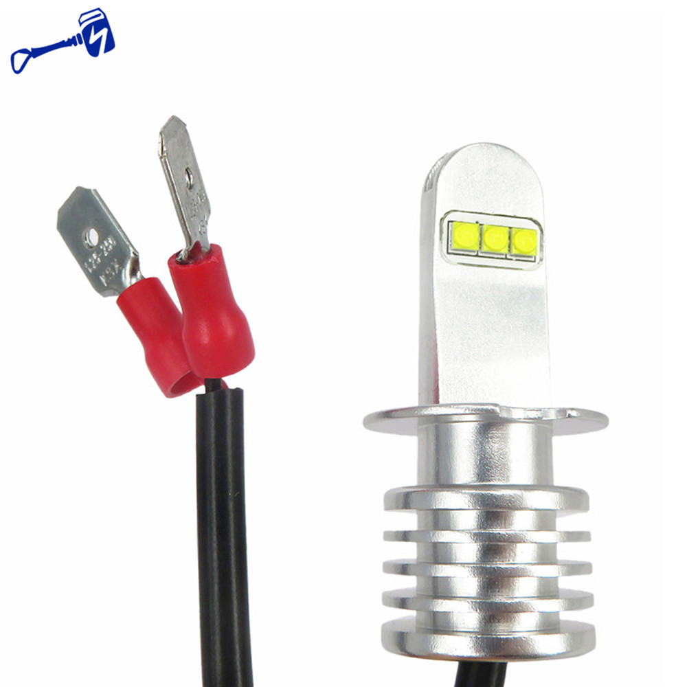 Bmw f30 led fog light bulb