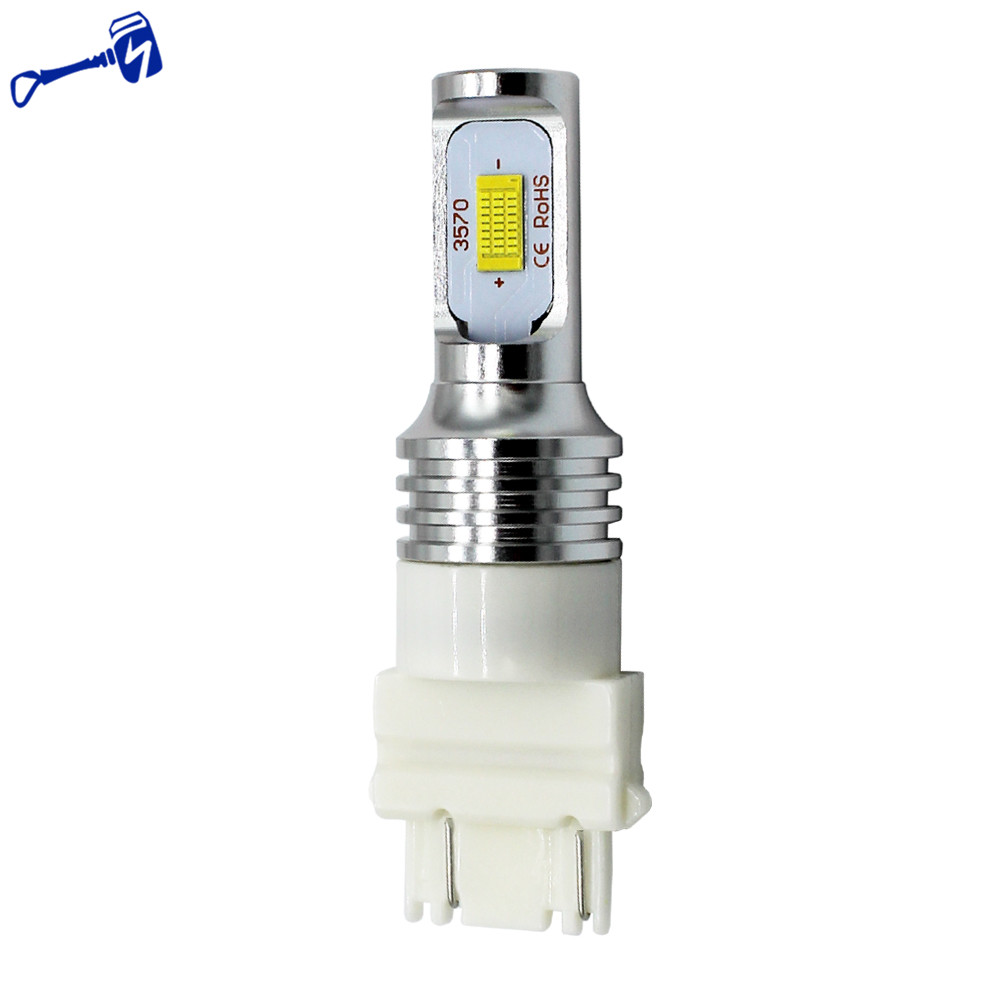 LED bulb for car dome map license plate light interior