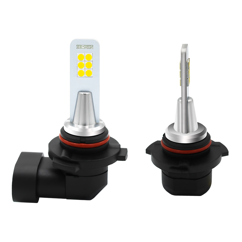 Mk6 gti led fog light bulb