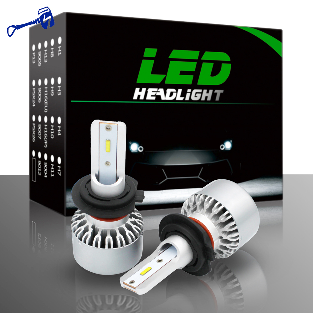 Best led headlights H7