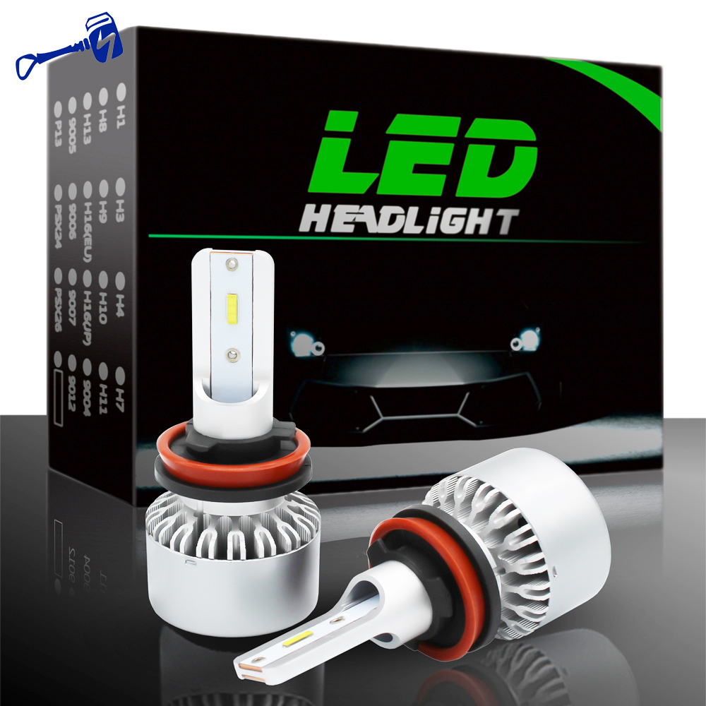 Brightest led headlights