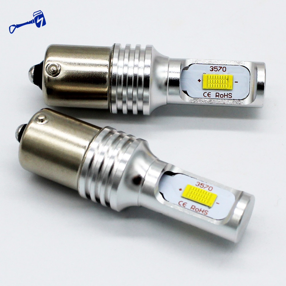 Travel trailer light bulbs