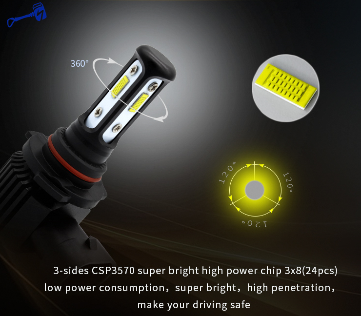 Car led light bulbs