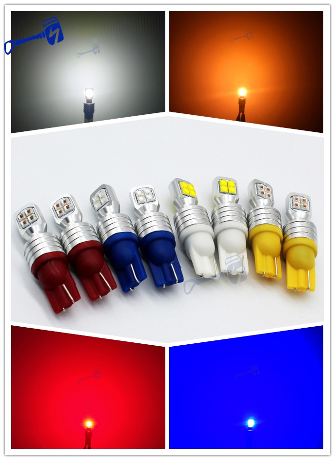 Car led lights bulbs