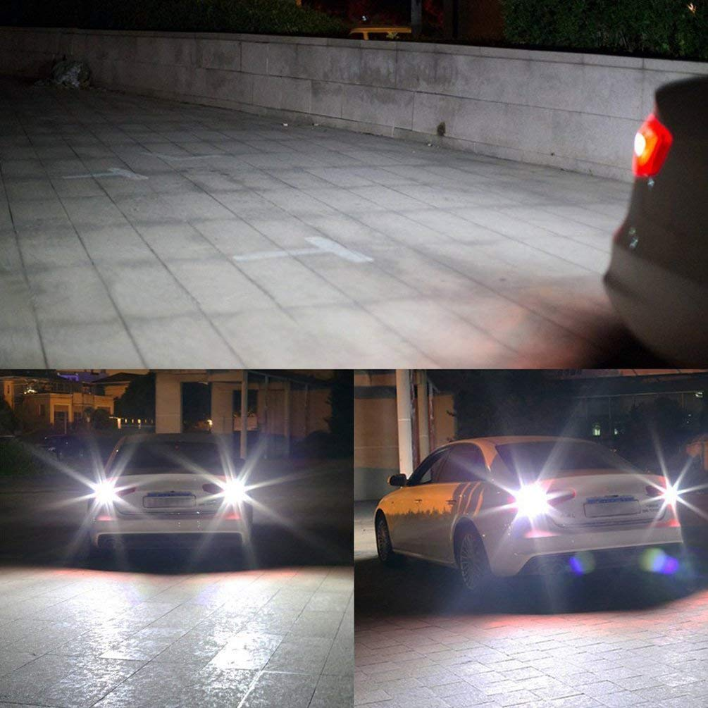 Motorcycle led tail light bulbs